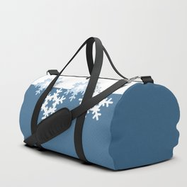Christmas Duffle Bag