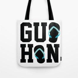 Guahan Zories Tote Bag