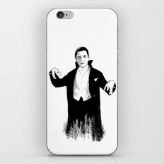 There Are Far Worse Things Awaiting Man Than Death iPhone & iPod Skin