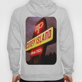 Small Town Coney Island Hoody