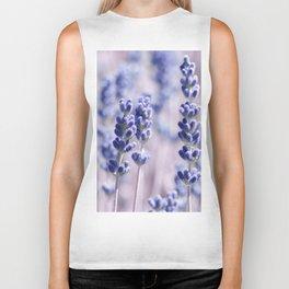 Lavender 0158 Biker Tank