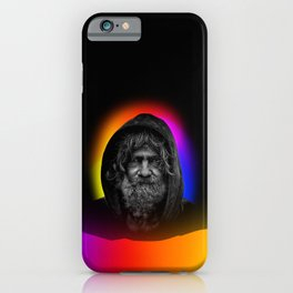 The Homeless iPhone Case
