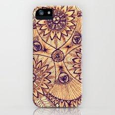 three iPhone (5, 5s) Slim Case