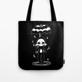 ▴ black lagoon ▴ Tote Bag