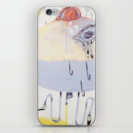 cyclical iPhone Skin