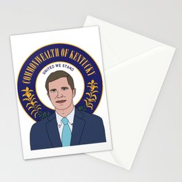 Governor Andy Beshear Stationery Cards