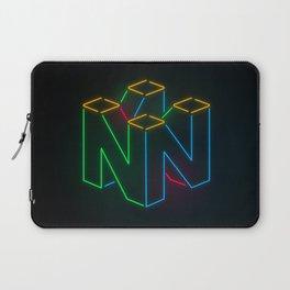 SIXTY FOUR Laptop Sleeve