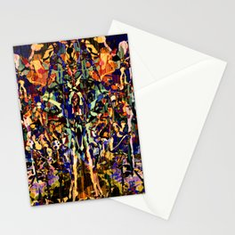 Variation on Magda Stationery Cards