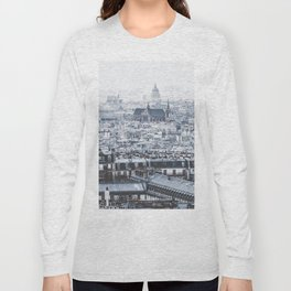 Rooftops - Architecture, Photography Long Sleeve T-shirt