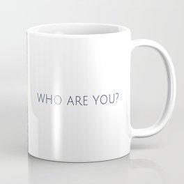 Lady Absolem Coffee Mug