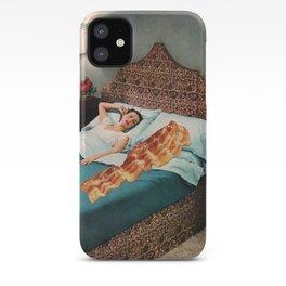 Relationship Goals iPhone Case