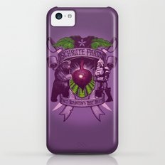 Bears, Beets, Battlestar Galactica Slim Case iPhone 5c
