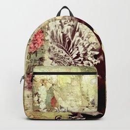 Seeking Serenity Backpack