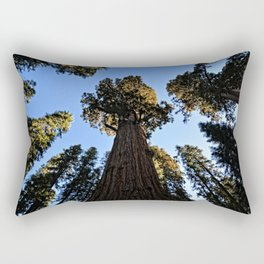 General Sherman Rectangular Pillow