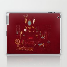 The Collector Laptop & iPad Skin