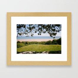 Neptune Framed Art Print