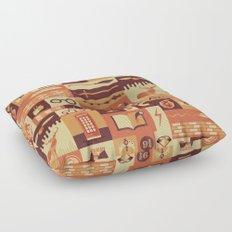 Accio Items Floor Pillow