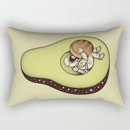 Cosmic Delight Rectangular Pillow
