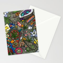 Colorado Coffee Tables Stationery Cards