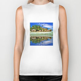 The Colos of Nature 2 Biker Tank