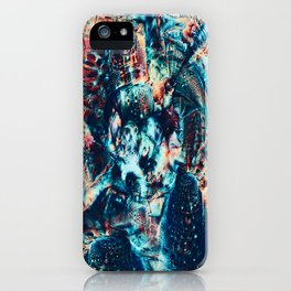 Galaxy Metaphor iPhone Case
