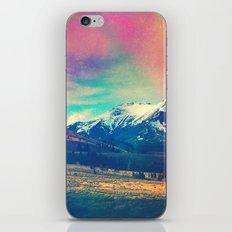 Grand Illusion. iPhone & iPod Skin