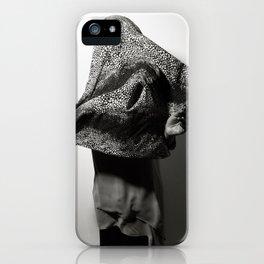 Hide 2 iPhone Case
