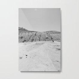 Dinosaur Provincial Park Metal Print