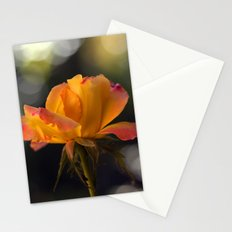 Rose Orient 1995 Stationery Cards