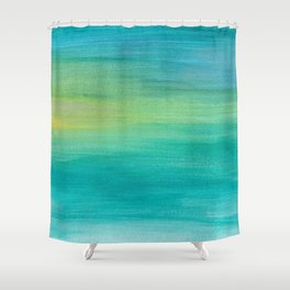 Ocean Series, 4 Shower Curtain