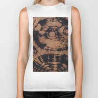 pulp Biker Tanks featuring PULP by ....