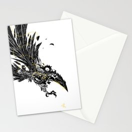 cacht it  Stationery Cards