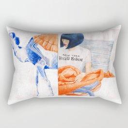 daydream Rectangular Pillow