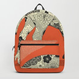PIG YEAR Backpack
