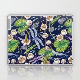 river stories Laptop & iPad Skin