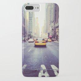 Madison iPhone Case