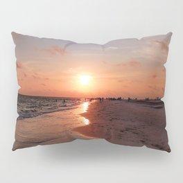 Siesta Key Sunset Pillow Sham