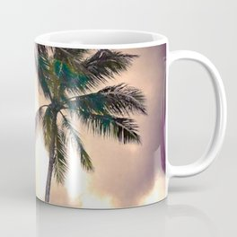 Tropical Storm Coffee Mug