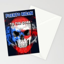 To The Core Collection: Puerto Rico Stationery Cards