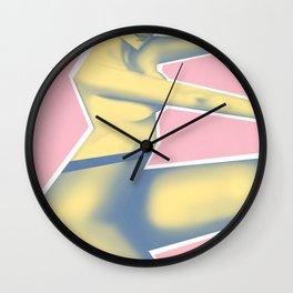Corpus2 Wall Clock