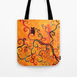 Howell Tote Bag