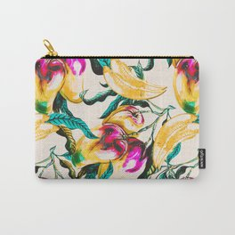 Vibrant exotic Fruit 02 Carry-All Pouch