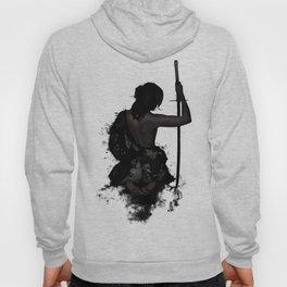 Female Samurai - Onna Bugeisha Hoody