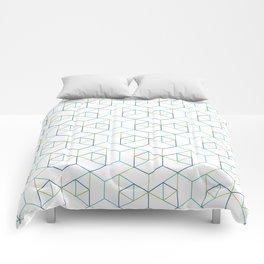 Kubikon .luft Comforters