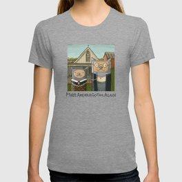 Make America Gothic Again T-shirt