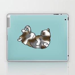 Sky Lounger (Cat) Laptop & iPad Skin