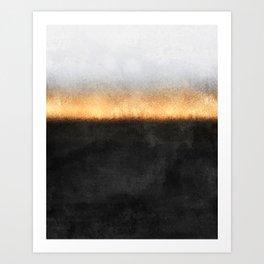 Incandescence Art Print