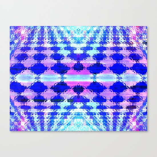 Tyrosine Canvas Print