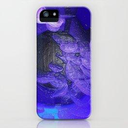 Acrylic Jelly Fish iPhone Case