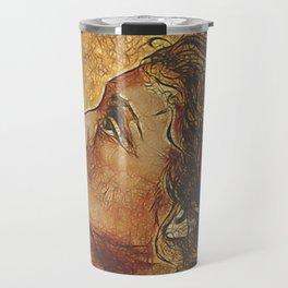 Yearning~ Woman Travel Mug